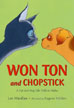 won ton and chopstick book cover